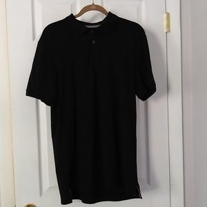Old Navy polo tee size L